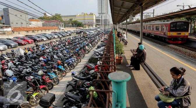 Bukan Mengatasi Kemacetan, tapi Ada Opsi Transportasi Bebas Macet