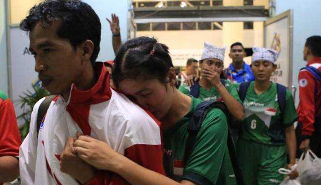 Olahraga Indonesia antara Prestasi, Prestise dan Panggung Politik
