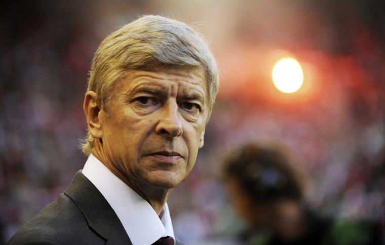 Pragmatisme, Sepakbola dan Prahara Arsene Wenger