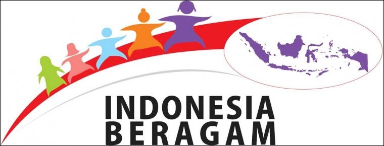 Bebaskan Keberagaman Indonesia dari Isu SARA