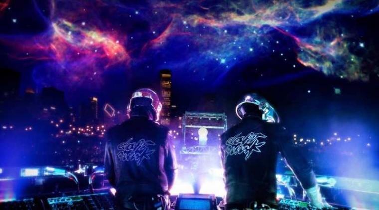 Electronic Music, Lahir dari Prinsip Telegram