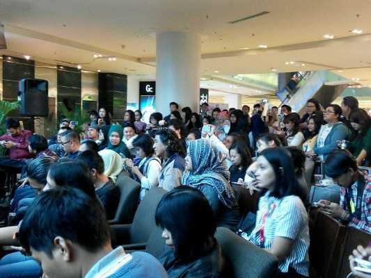 Penonton Film Thailand Tak Kalah Heboh