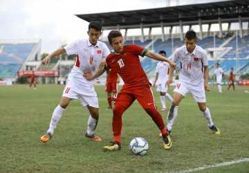 Saatnya Timnas U-19 Kembali Pesta Gol dan Jumpa Malaysia di Final?