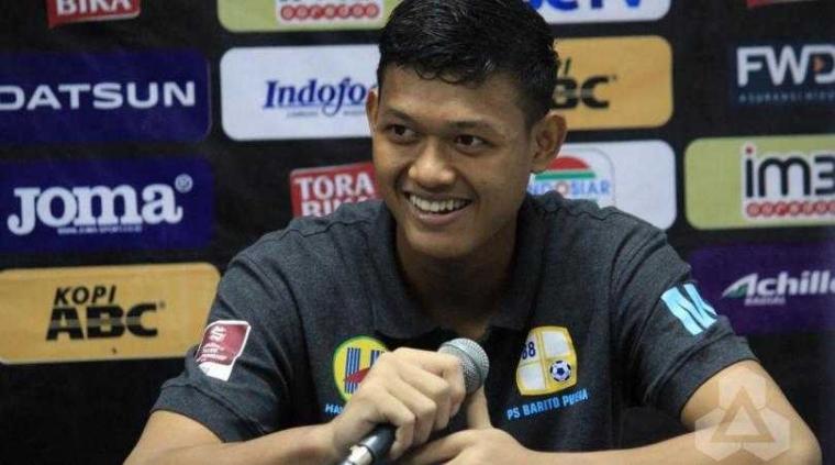 Menguji Timnas U-19 tanpa Muhammad Riyandi