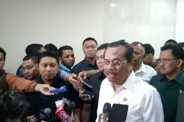 Takut Kehilangan Pamor Jaksa Agung Kritik OTT