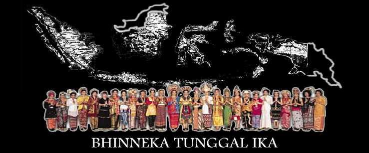 Menjaga Keberagaman dalam Keutuhan Indonesia