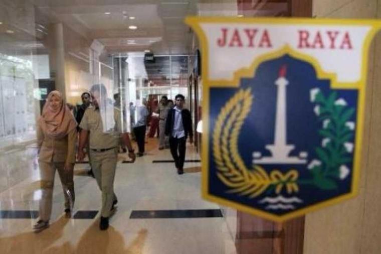 Menengok Proses Seleksi CPNS Pemprov DKI Jakarta