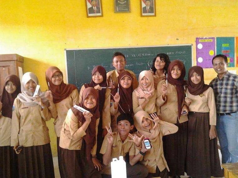 Membawa Guru di Kota Tangerang Berpolitik adalah Sebuah Elegi