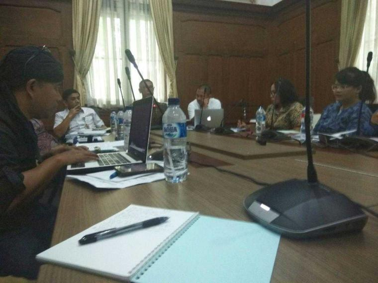 Respon Tindak Lanjut Laporan UPR Indonesia di Jenewa