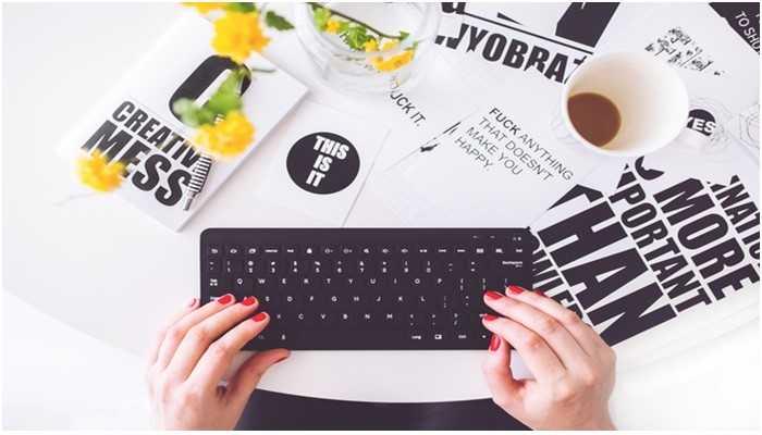5 Menit Untuk Menjadi Penulis