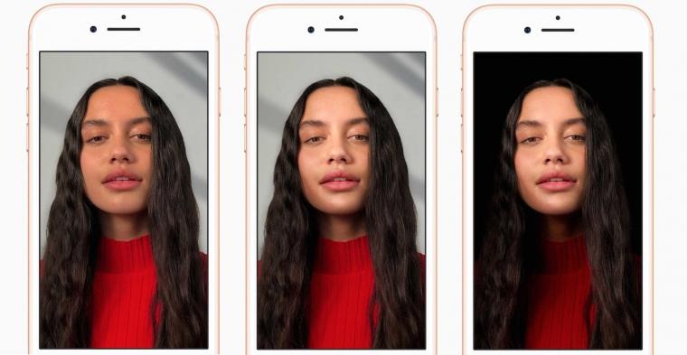 Ingin Digambarkan Pelukis Profesional? Cukup Pakai Kamera iPhone 8 dan X