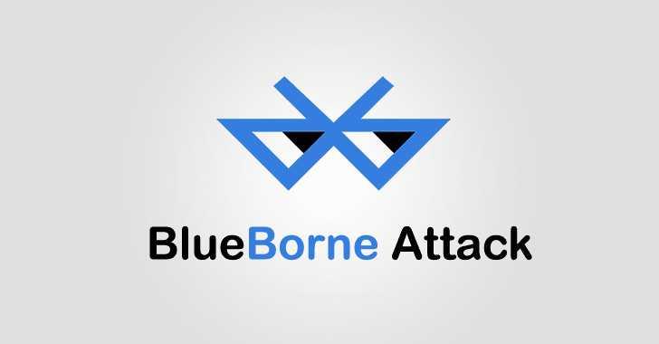 """Dunia Was-was Menunggu Serangan Virus """"BlueBorne"""""""