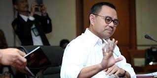 Sudirman Said Kembali Menegaskan Komitmennya Pada Pemberantasan Korupsi
