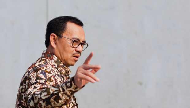 Sudirman Said: Indonesia Akan Maju, Dengan Syarat...