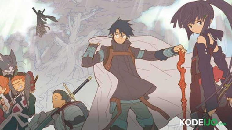 5 Film Anime Keren Mirip Sword Art Online (SAO)
