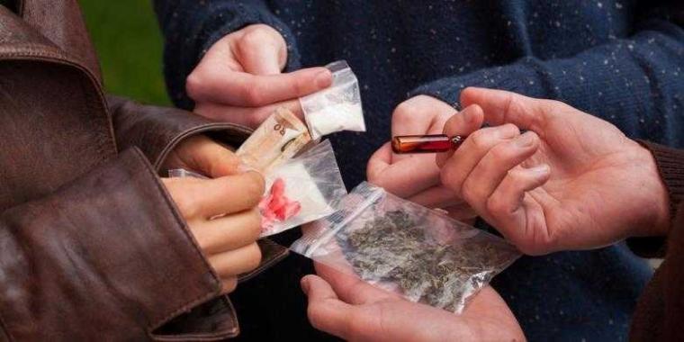 Anggota DPR Diciduk Saat Beli Narkoba