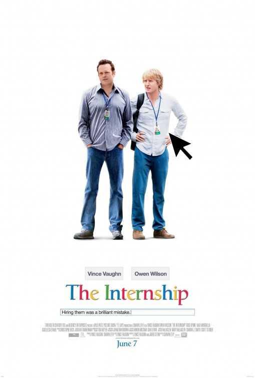The Internship: Melihat Cara Google Merekrut Karyawan