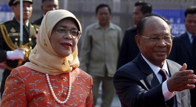 Presiden Wanita Muslim dan Perihal Kepemimpinan oleh Wanita