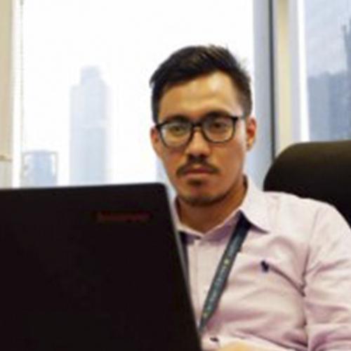 Victor Kamang