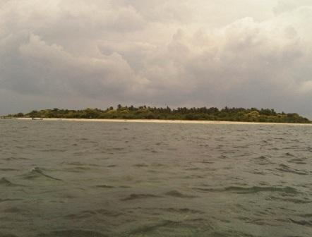 Giliyang, Pulau Terbaik di Dunia
