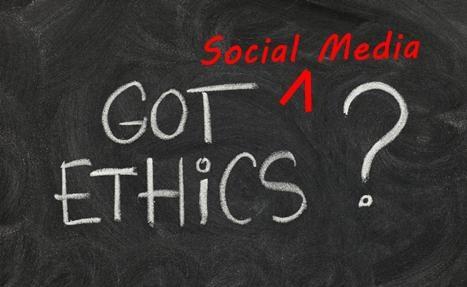 Pentingnya Etika Dalam Menggunakan Media Sosial Zahir Accounting Blog