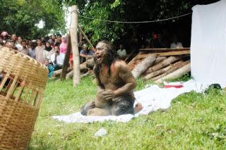 Penjaga Bumi dari Bulukumba Bawa Ma'jaga Lino ke International Performing Art