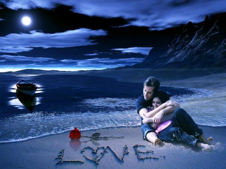 Mengawetkan Cinta