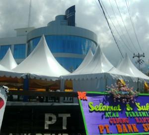 Konglomerat Chairul Tandjung Investasi Dana Penyertaan  ke PT  Bank Sulteng Rp 92  M