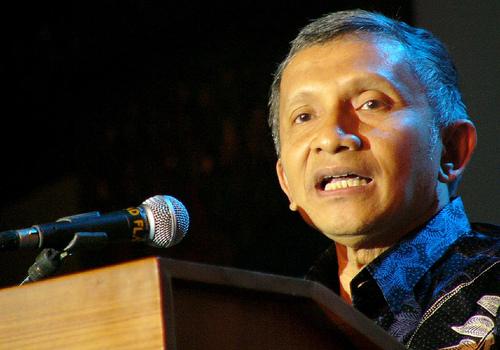 Menggugat Etika Politik Amin Rais