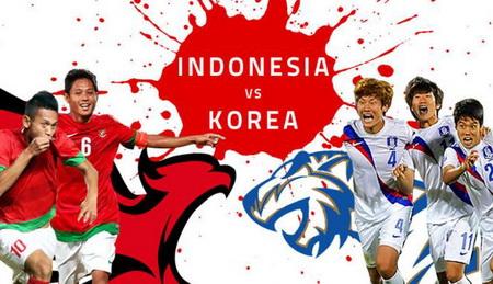 Kualifikasi Piala Asia: Bedak Luntur, Sebab Korsel Kalah dari Indonesia?