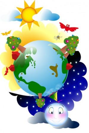 Dari Manusia untuk Bumi