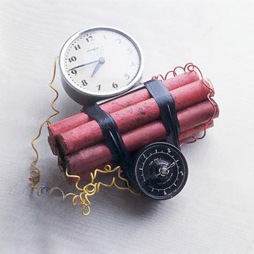 Wow, 250 Dinamit Hilang, Bahaya Ledakan Bom Mengancam