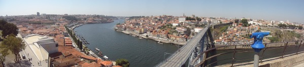 Indahnya Keramahan Portugal