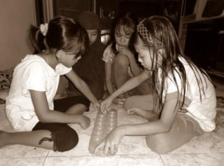 Ekstrakurikuler Gubuk Permainan Tradisional Cara Ampuh Meningkatkan Karakter Siswa