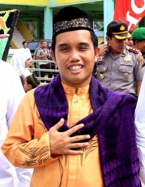 ustad maulana