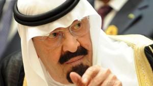 Raja Saudi Dinyatakan Mati Secara Klinis