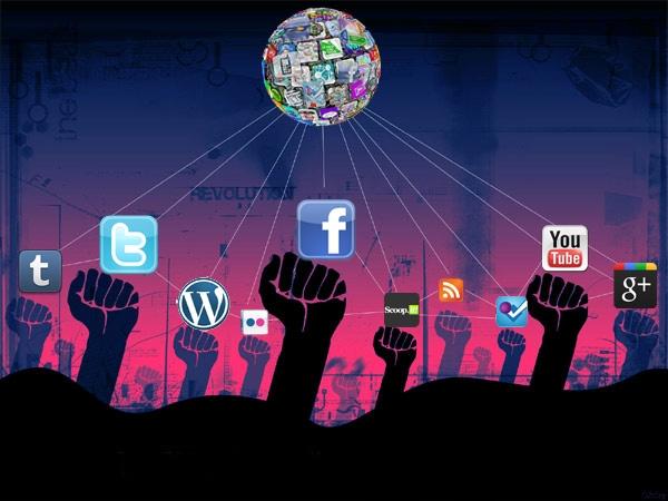 Media Sosial di Indonesia: Kekuatan dan Ancamannya