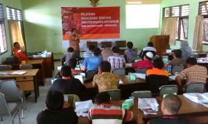 [Pelanggan] banjir Semarang belajar manajemen bencana