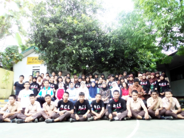 13 Komunitas Peduli Lingkungan di Sulawesi Selatan