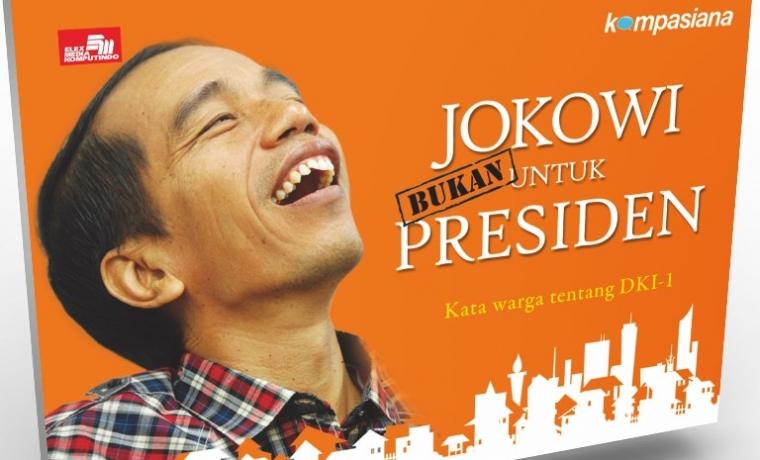 "Jokowi ""Keserempet"" Mobil Murah"