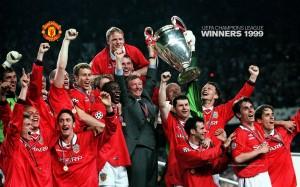 Mengenang Kejayaan Manchester United (1998-1999)