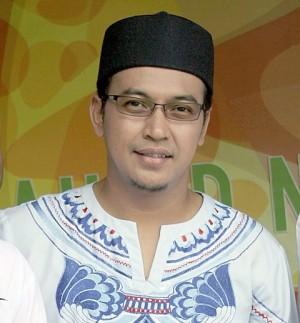 'In Memorial Ustazd Jeffri Al Buchori (Uje) di Masjid Kami...