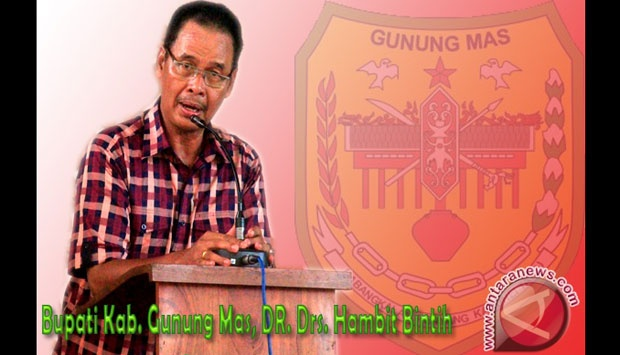 Hambit Bintih (Terduga Penyuap Ketua MK): Dua Kali Menang Pilbup, Dua Kali Pula Kemenangannya Digugat