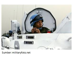 Inilah Prestasi TNI di Dunia Internasional