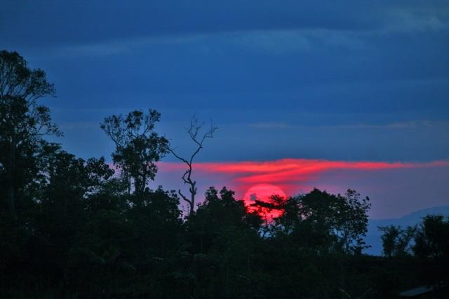 Pesona Langit Timor