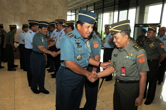 Analisis Keamanan Diperlukan Jelang 2014