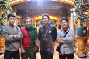 Mengintip Masjid Jin, Turen-Malang