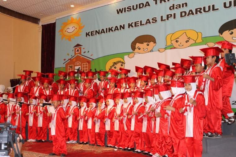 Ancaman Tsunami Pendidikan Anak Indonesia di Jeddah