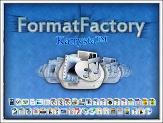 Format Factory Update Terbaru