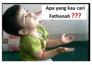Ahmad Fathonah